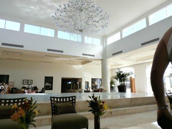 El Dorado Royale, a Spa Resort by Karisma: Lobby
