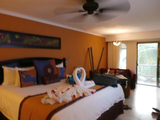 El Dorado Royale, a Spa Resort by Karisma: Room