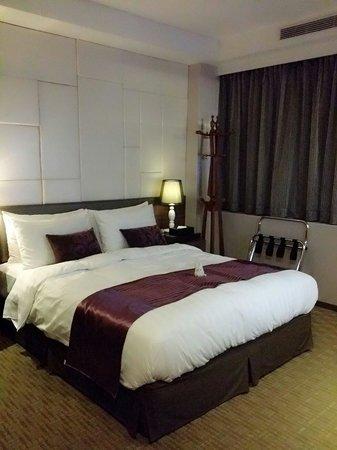 MAI HOTEL-Nanjin E.Branch : 801房