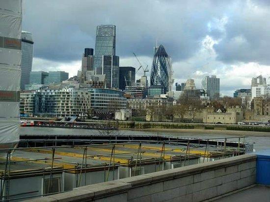 The Original London Sightseeing Tour : Le nouveau Londres
