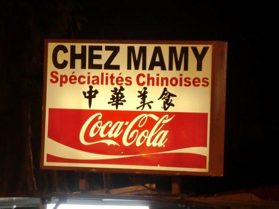 Papeete Roulottes: ここで食べました。中華で混んでいました。美味しかった。