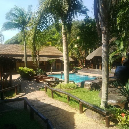 Umhambi Lodge