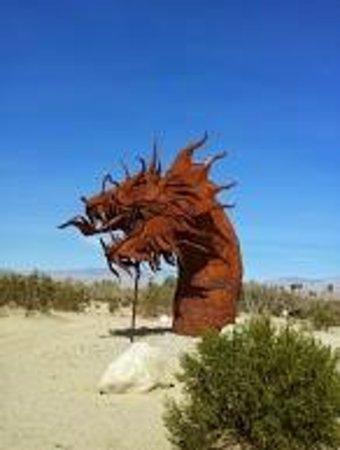 Galleta Meadows : Dragon