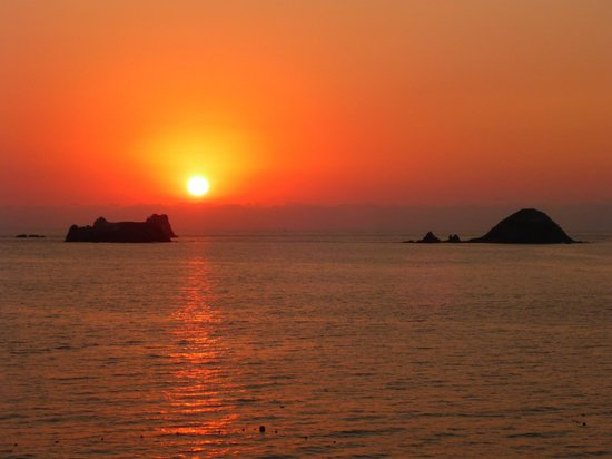 Barcelo Ixtapa : Sunset