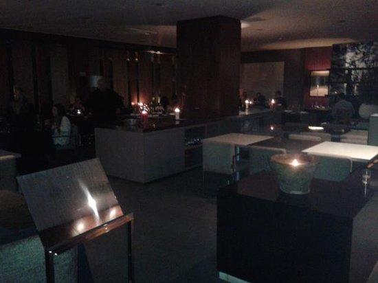 AC Hotel Murcia: RESTAURANTE HOTEL AC SAN VALENTIN