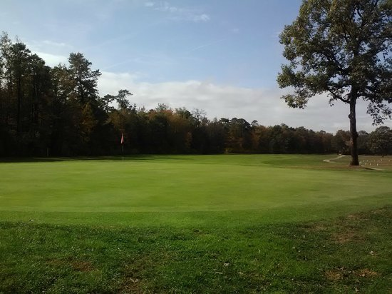Mays Landing, NJ: 2nd Hole