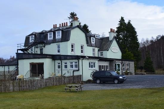 Rowan Tree Country Hotel : marvellous!