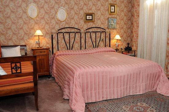 Bed & Breakfast La Corte di Pagani Carla