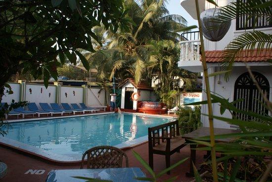 Mira Hotel: hotel