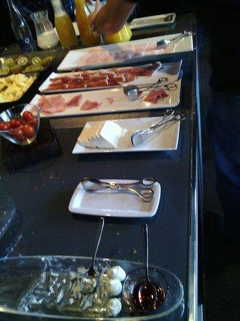 AC Hotel Murcia: DESAYUNO BUFFET2