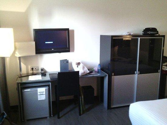 AC Hotel Murcia: habita parte nueva 4