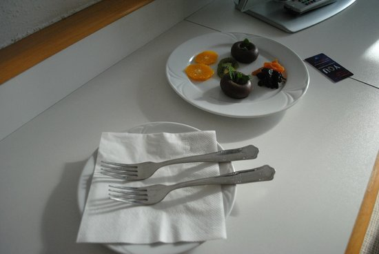 Novotel Szeged: nice surprise!!