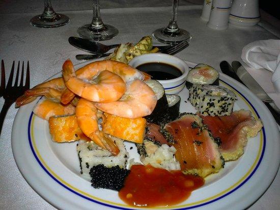Iberostar Bavaro Suites : buffet