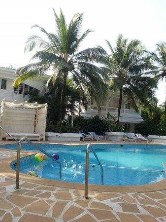 Soul Vacation Resort and Spa : Bella piscina
