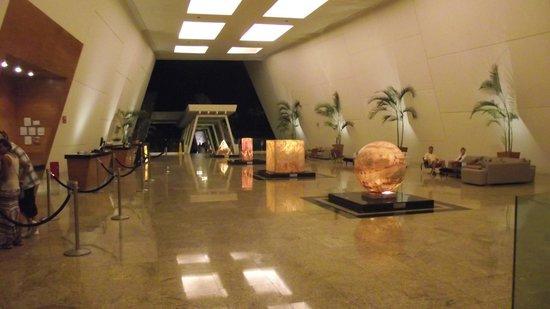 Grand Sirenis Riviera Maya Resort & Spa: Reception