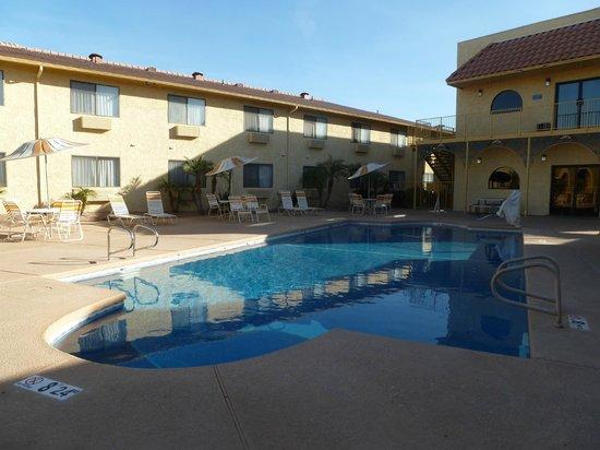 La Quinta Inn Phoenix - Arcadia: pool