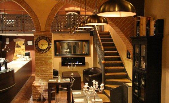 Zest Ristorante & Wine Bar