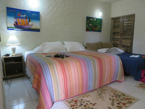 Nirvana on the Beach: Sundeck II - King bed + sofabed