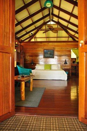 Villas Serenidad: Room