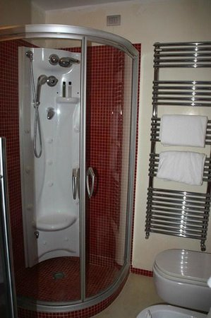 La Griffe Roma - MGallery Collection: Baño