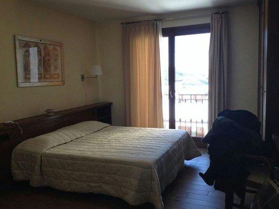 Hotel Miramonti: Camera doppia superior
