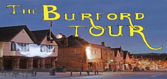 ‪The Burford Tour‬