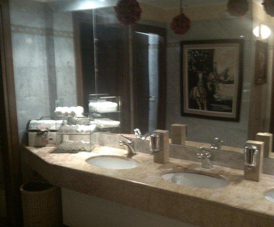 Locanda Colla: il bagno