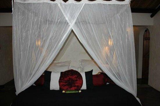 Lakaz Chamarel Exclusive Lodge : Kaz Zen