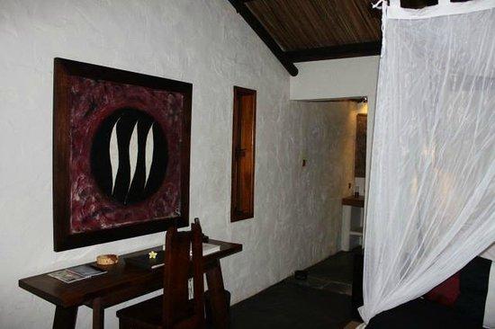 Lakaz Chamarel Exclusive Lodge: Kaz Zen