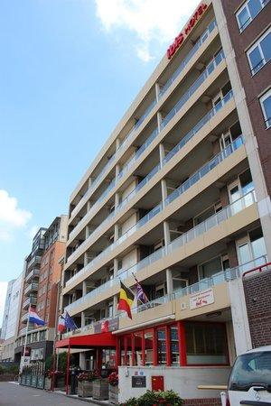 Ibis Den Haag Scheveningen : Palazzo