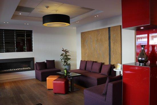 Ibis Den Haag Scheveningen: Hall