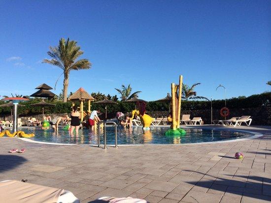 Sheraton Fuerteventura Beach, Golf & Spa Resort: The Children's Pool