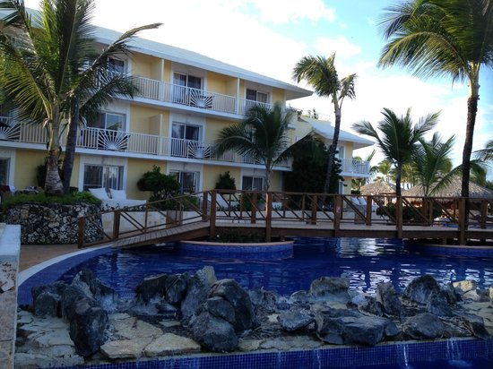 Excellence Punta Cana : Rooms