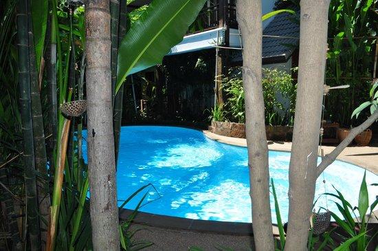 Shewe Wana Boutique Resort and Spa: Swimming Pool