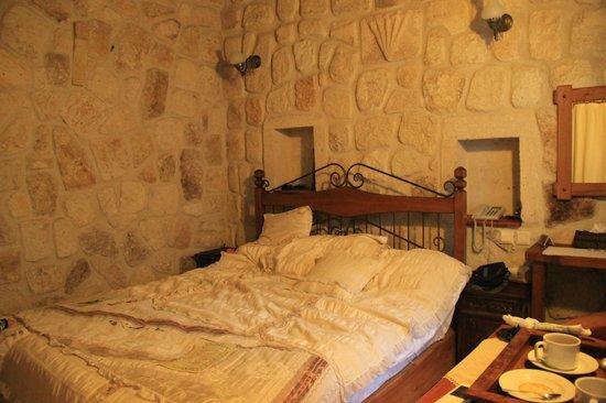 Mithra Cave Hotel: пещерка