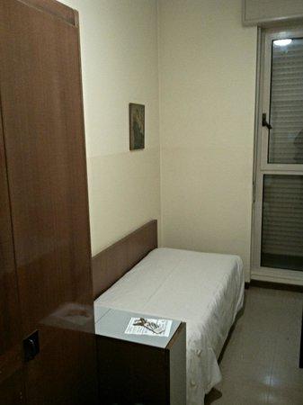 Casa Marcolini Bevilacqua : letto
