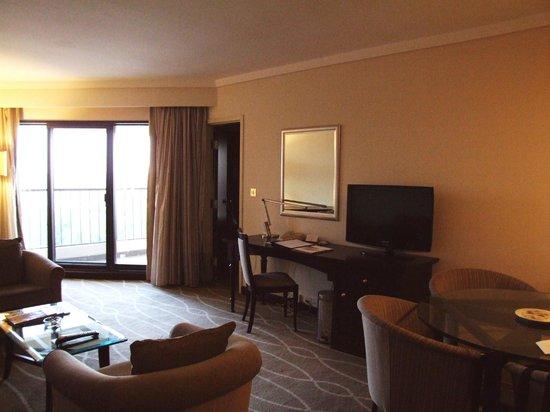 Pokój w hotelu(2)
