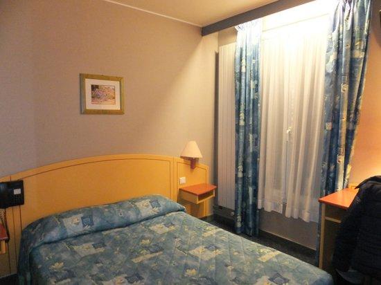 Hotel des Carmes: Habitación doble