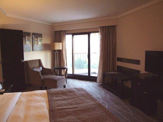 Danat Al Ain Resort: Pokój w hotelu(3)