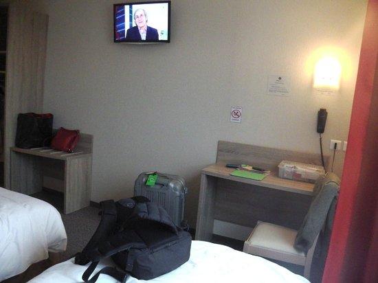 Hotel Salea: tv