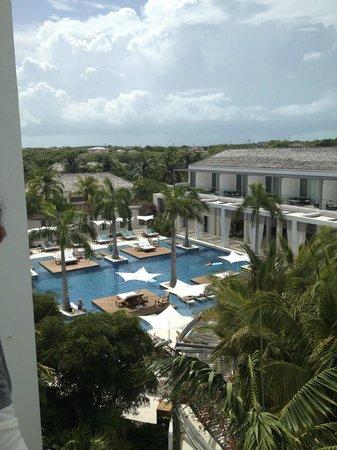 Gansevoort Turks + Caicos: Amazing Property