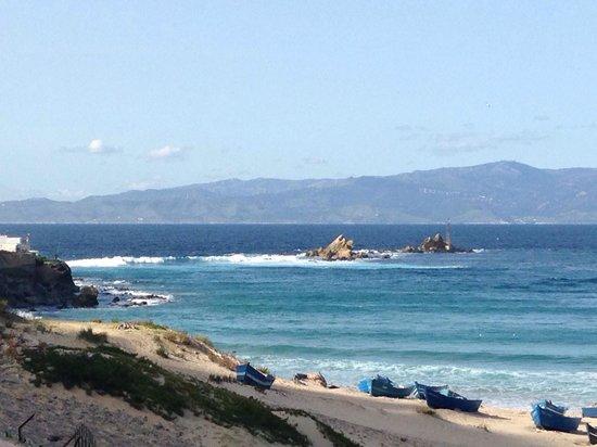 Dalia Beach: Dalia