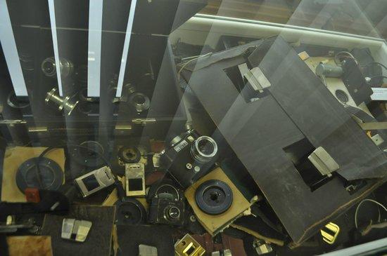 Gedenkstätte Normannenstraße (Stasi-Museum): Stasi Museum