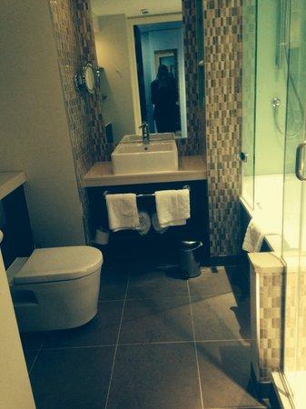 Holiday Inn Reading - M4, Jct 10: Kimberley suite