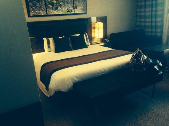 Holiday Inn Reading - M4, Jct 10: Bedroom