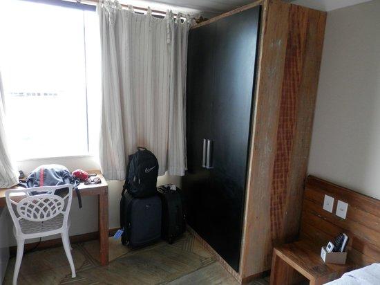 Pier Beach Hotel : Habitación 1