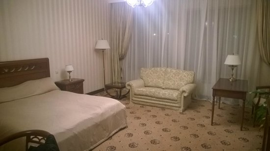 Photo of Aurora Hotel Rostov-on-Don