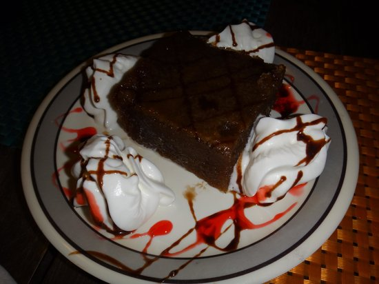 Kurt's Corner: Cassava Cake