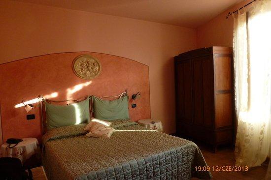 Hotel Bellavista: Pokój