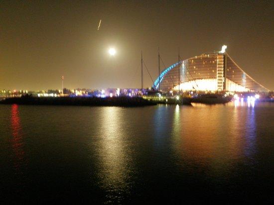 Grand Excelsior Sharjah: Отель Джумейра в Дубае
